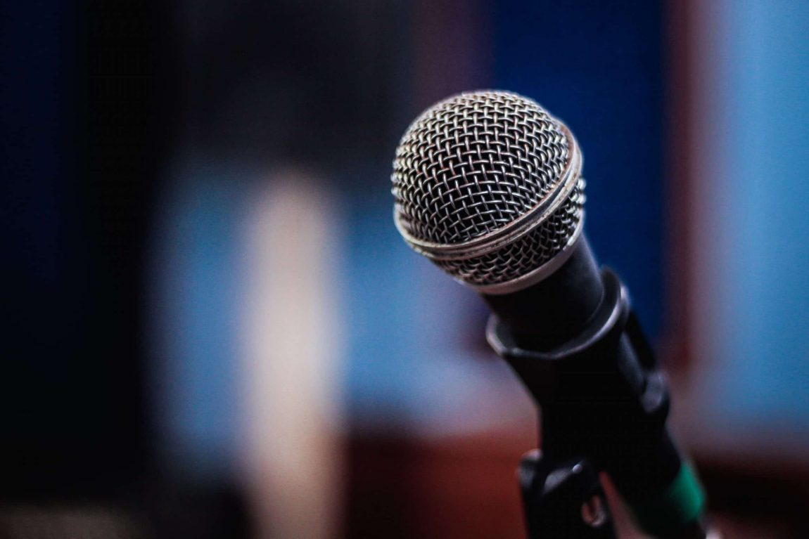 photo-of-black-microphone-2293558