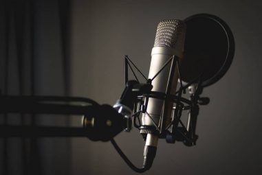 What Is A Pop Filter And Do You Need One?