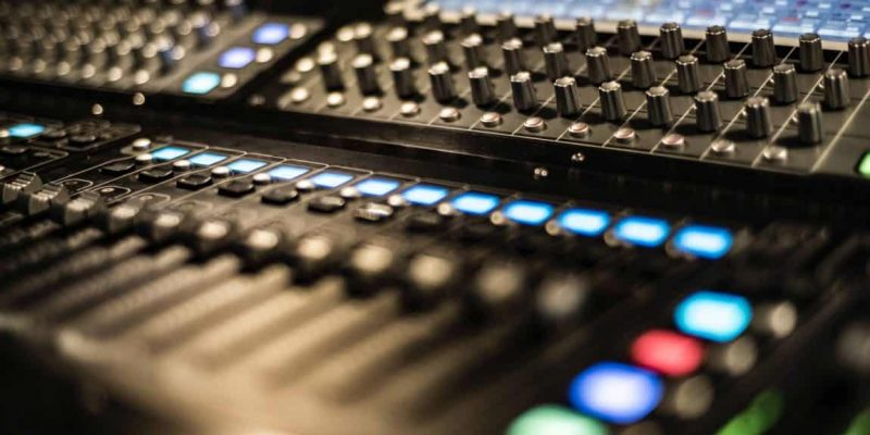 Audio Interface vs Mixer: Which One To Choose?
