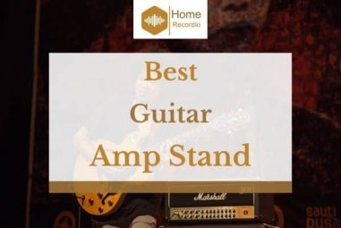 5 Best Amp Stands in 2021