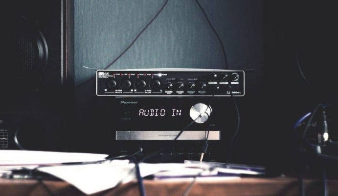 6 Best Audio Interfaces For Hip Hop
