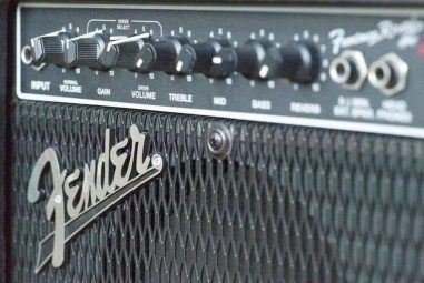 Best Bass Amp For Recording – Top 5 Review