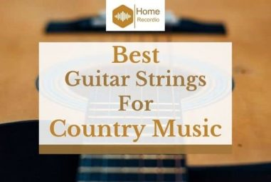 5 Best Guitar Strings For Country Music