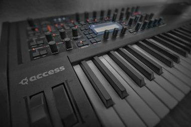 4 Best Midi Controllers For Reaper in 2020