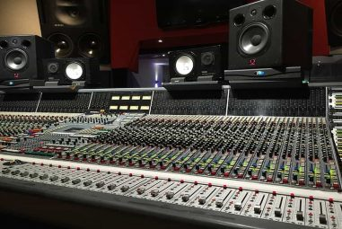 6 Best SPL Meters for Studio in 2020