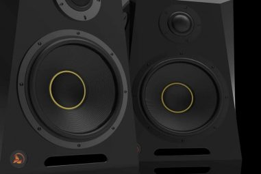 9 Best Studio Monitors Under 500 Dollars