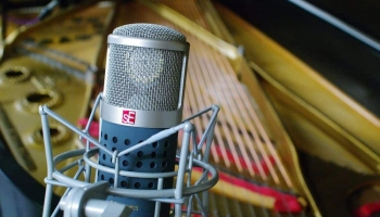 10 Best Tube Microphones For Vocals