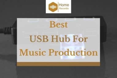 7 Best USB Hubs for Music Production