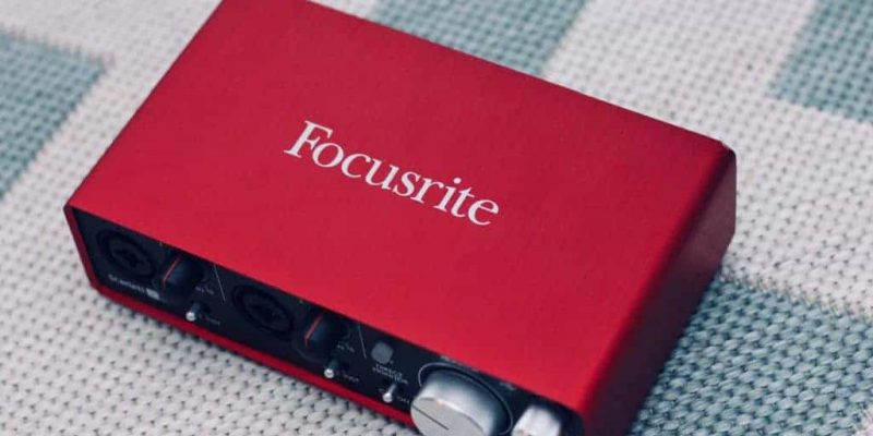 Does An Audio Interface Improve Sound Quality?