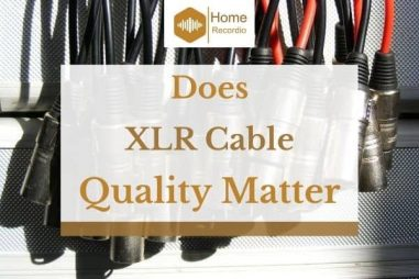 Does XLR Cable Quality Matter?