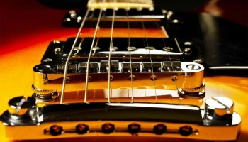 12 Electric Guitar Bridge Types Explained