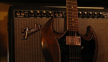 Guitar Amp vs Bass Amp – What Is The Difference?
