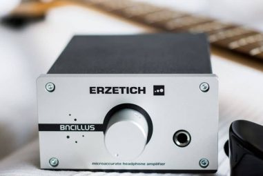 How To Connect Headphone Amp To Audio Interface