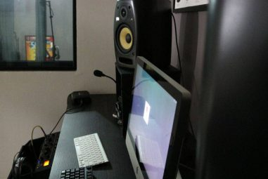 How to Connect Studio Monitors To Audio Interface – 5 Step Guide