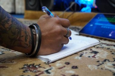 How to Write a Rap Song for Beginners