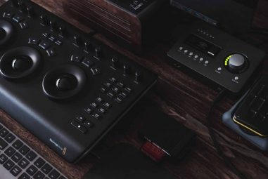 What Is An Audio Interface And What Does It Do?