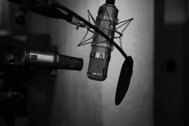 7 Different Types Of Microphones For Recording