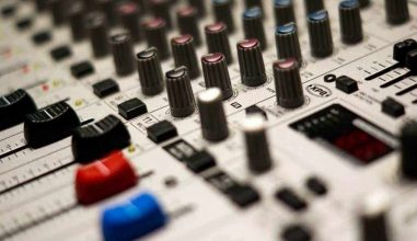 Preamp Vs Mixer – Which One To Choose?