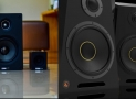 Studio Monitor vs Bookshelf Speaker