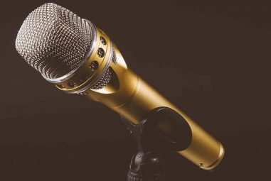 Supercardioid vs Cardioid Mics – What is The Difference?
